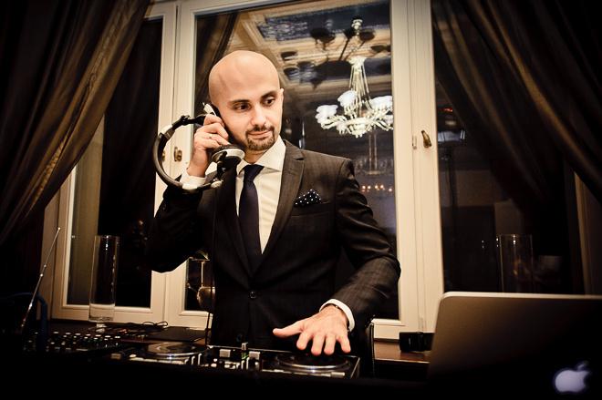 DJ wesele Wrocław